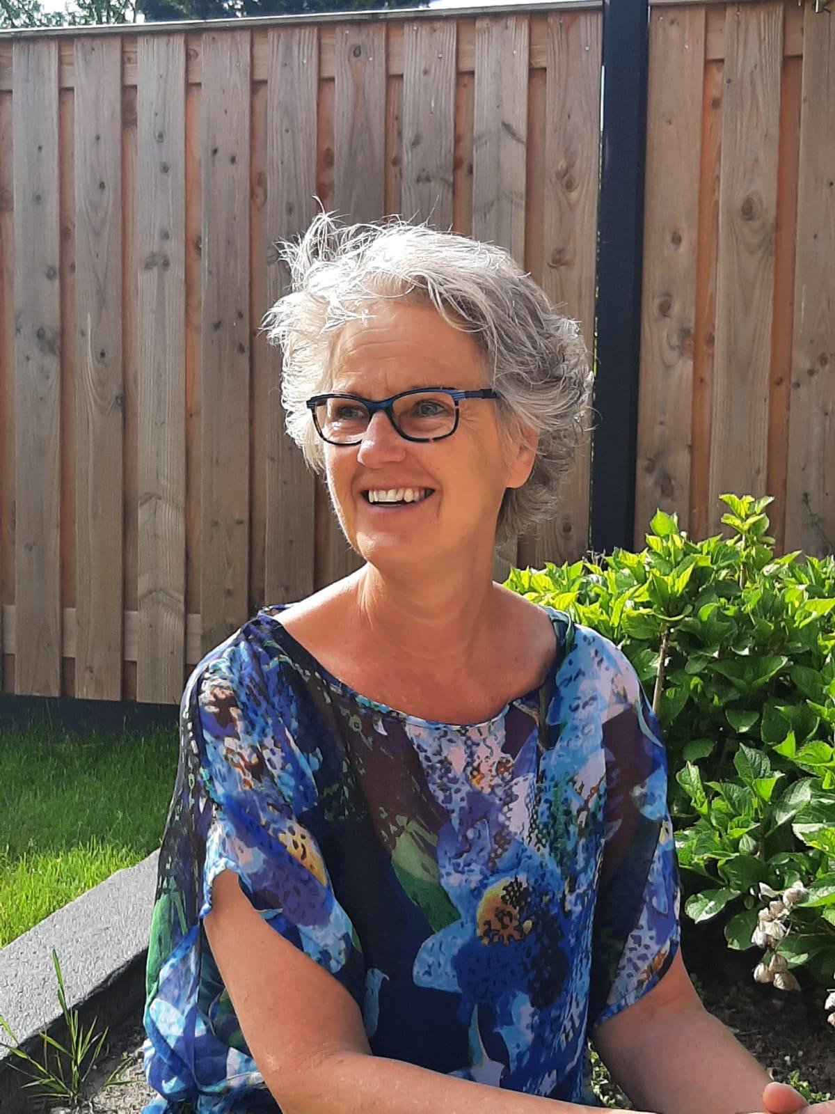 Nel Visser, Complementair Therapeut Zeewolde